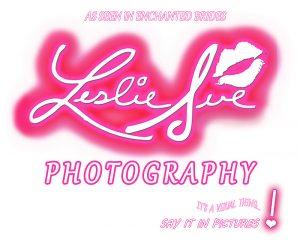 Leslie Sue logo